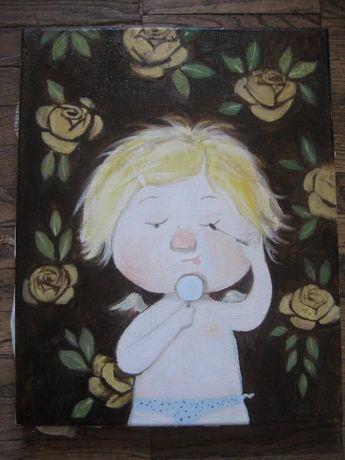 Картини живопис копия Гапчинська Гапчинская картины