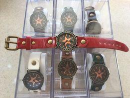 zegarek, długopis i portfel-zestaw