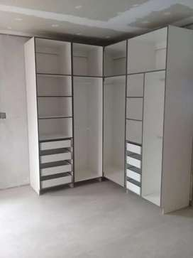 Looking for all carpentry work