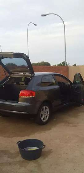 Audi A3 for R55 000