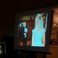 ОРЕНДА (ПРОКАТ) проектора, екрану + аудіосупроводу Чернівці за межами