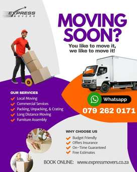 Furniture Removals - Home Removals Office Relocations House Clearance