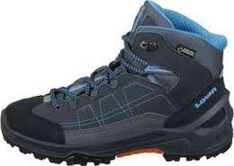 nowe buty LOWA GoreTex 31 trekkingowe