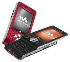Looking for Nokia Nseries or Sony Ericsson walkman
