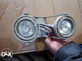 Потолочный светильник прожекторного типа Брилюкс Прото двадцать
