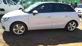 Audi a1  2017 model for sale