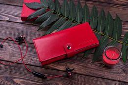 Кошелек портмоне гаманець из натуральной кожи Ручная работа!