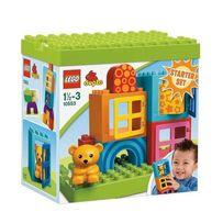 LEGO Duplo 10553 Kreatywny domek dla maluszka. NOWY