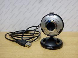 Вебкамера CBS reality 20.0 Mega Pixel Web Camera (на детали) шнур usb