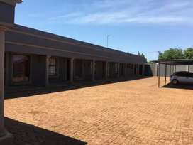 Apartments in Soshanguve East