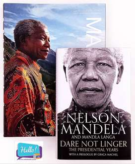 Books that Inspired South Africa