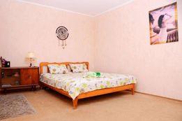 Уютная 1-комнатная квартира на Оболони, посуточно, своя. [Free Wi-Fi]