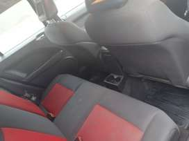 Full service history, good sound system 6 cd shuttle, aircon