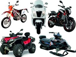 Мото СТО Ремонт мотоциклов, квадроциклов, скутеров, мотоблоков