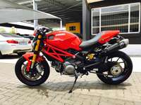 Image of 2014 Ducati Monster 796