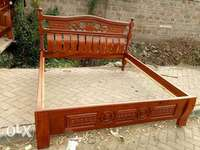 Beds with different sizes and designs 0