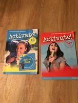 Angielski Activate B1+ i A2