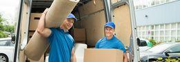 Вантажники, демонтажні роботи, вантажний транспорт, вивіз буд сміття