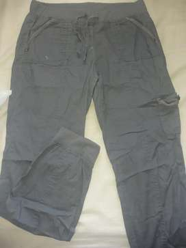 Second hand clothing . Good condition