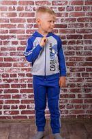 Костюм спортивный для мальчика с накатом