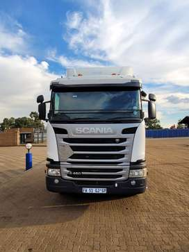 G460 SCANIA FOR SALE
