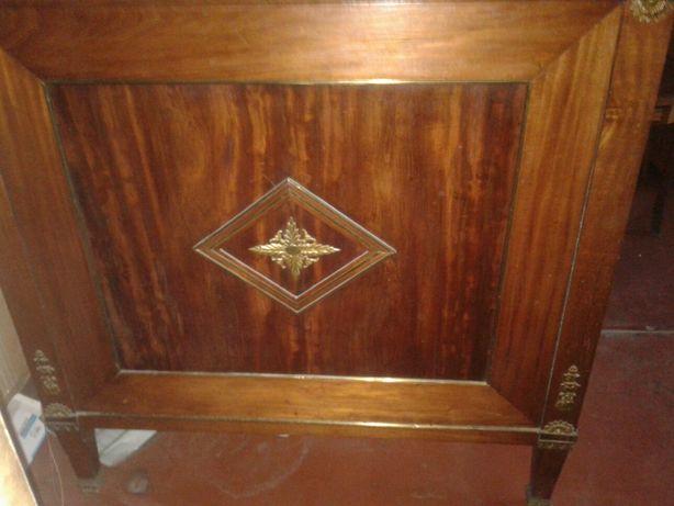 Кровать 19 век бронза Царская россия Харьков - изображение 3