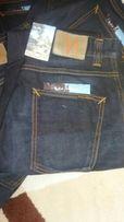 Джинси Nudie Jeans