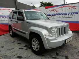 2011 Jeep Cherokee 3.7L Sport At - R149,900 Kilometers: 126,000 kms Co