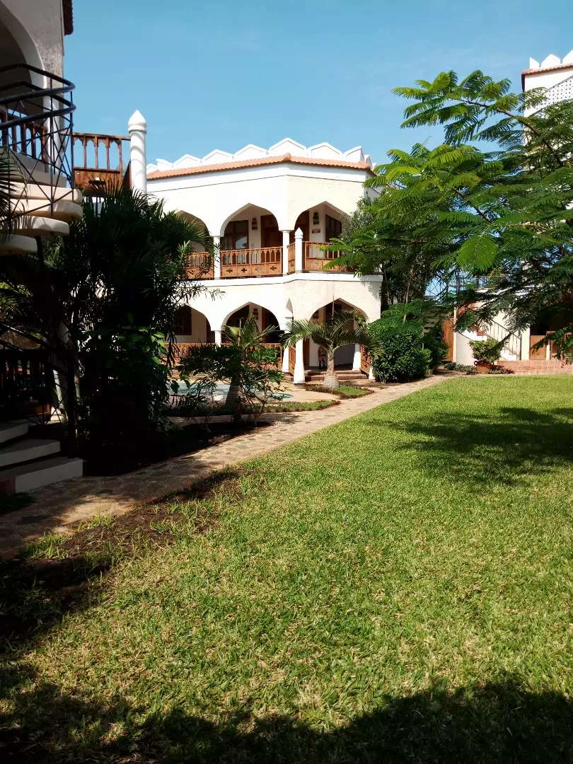 Diani Affordable Executive Apartments Near the Beach and Shopping. 0