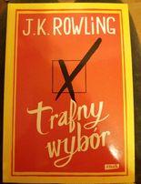 Trafny wybór J.K. Rowling