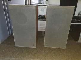 Bang and olufsen s30 speakers
