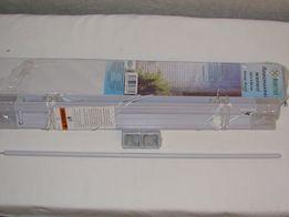 Жалюзи пластиковые горизонтальные 60х140