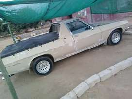 Very good condition chev for sale