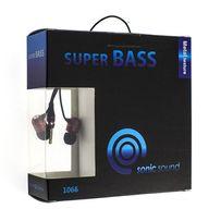 Наушники-гарнитура Extreme Bass 1068 / Super Bass 1066