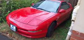 Collectors Item : ford probe gt