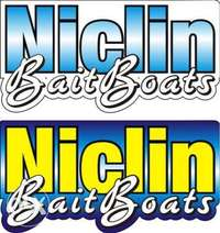 Image of bait boat spares