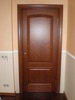Установка межкомнатных дверей.Гарантия и опыт.