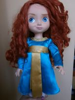 Кукла Merida Disney Animators Collection