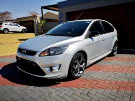 2008 Ford Focus ST 2.5