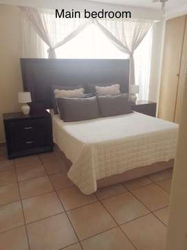 3 bed and 2 bathroom ground floor flat in Florida