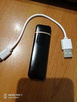 Стильная Зажигалка USB