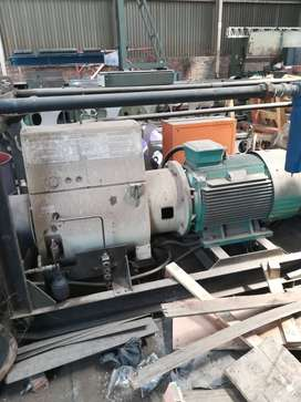 Mattei Rotary Vane compressor for sale