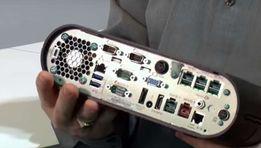 Компактный ПК Терминал, с функциями Сервер NCR Realpos 40; Новый.