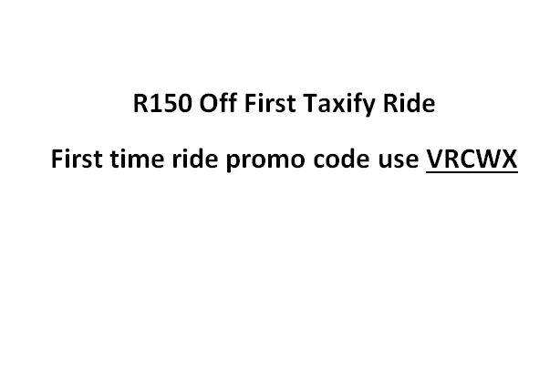 Taxify Free Ride 0