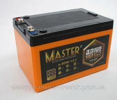 Аккумуляторы тяговые для электровелосипедов