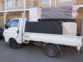 Furniture removals services