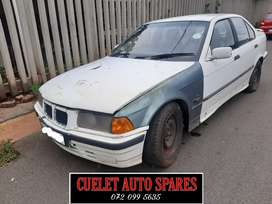 BMW E36 stripping for parts