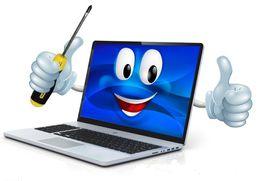 ремонт, продаж Ноутбуків та компютерів