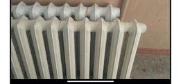 Принимаем чугунные радиаторы