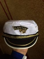 Кашкет,кепка,нова,моряцька